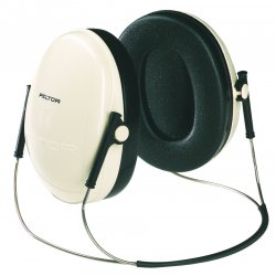 Peltor / 3M - H6B/V - Peltor Lowest Profile Backband Hearing Prot