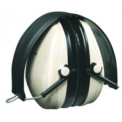 Peltor / 3M - H6F/V - Low Profile Folding Hearing Muff Nrr 21db