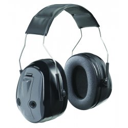 Peltor / 3M - H7A-PTL - Ptl Earmuff Over-the-head Nrr 26db