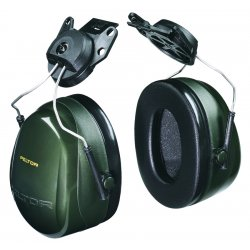 Peltor / 3M - H7P3E - Peltor Deluxe Helmet Attachment Hearing Pro