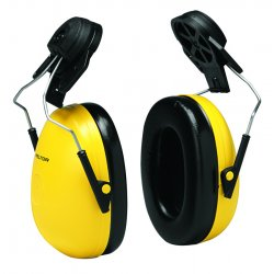Peltor / 3M - H9P3E - Peltor Standard Helmet Attach.hear. Protection