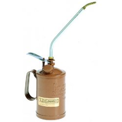 Goldenrod - 120-A2 - Heavy Duty Pump Oiler With Angled Spout