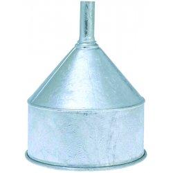 Goldenrod - 332 - Galvanized Funnels (Each)