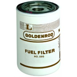 Goldenrod - 595-5 - 56608 10micron Canisteronly Replacement