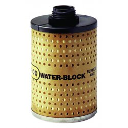 Goldenrod - 596 - 56610 Water-block Fuel Filter W/top Cap