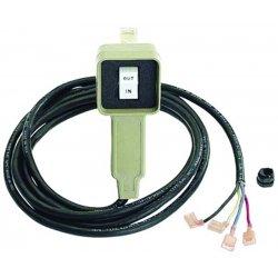 Dutton-Lainson - 6372 - 24052 Switch F/sa9000, Ea
