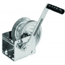 Dutton-Lainson - DL1802A - 14602 Hand Winch, Ea