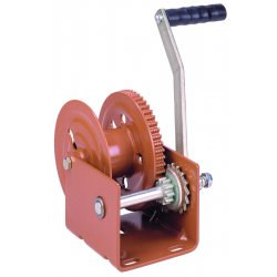 Dutton-Lainson - DLB1500A - 14962 1500lb Brakewinch, Ea