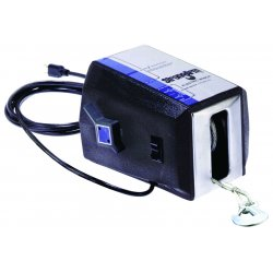Dutton-Lainson - SA9000 - 24870 Elec Winch 12 Voltdc, Ea