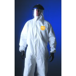 DuPont - NG122S-3XL - Proshield Nexgen Coverall Hd Elas Wr Skid Res 3x