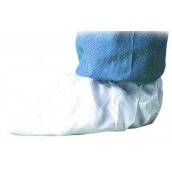 DuPont - PE440S-LG - Polyethylene Laminate Shoe Cover White