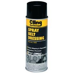 Dymon / ITW - 253-10095 - 16-oz Cling Spray Belt Dressing, Ea