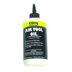 ITW Dymon - 15000 - 1 Pint Spout Bottle Airtool Oil Cling Surface, Btl