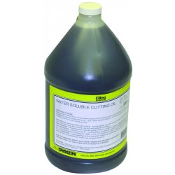 ITW Dymon - 26090 - Water Soluble Cutting Oil, Gal