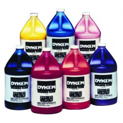 ITW Dymon - 81760 - Pink Staining Color Gallon