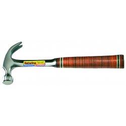 Estwing - E16C - 61141 16 Oz. Claw Hammerleather Gri, Ea