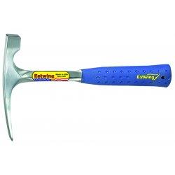 Estwing - E3-12BL - 62241 12 Oz. Tile Setters Hammer Full Polish, Ea