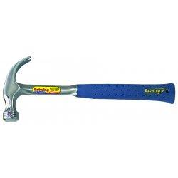 Estwing - E3-12C - 62261 Claw Hammer Curvedfull Polish