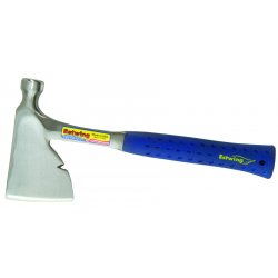 Estwing - E3-1H - Axe Carpenters Hatchet Estwing Mfg 3 1/8 Inx13 In .75 Pound Nylon, Ea