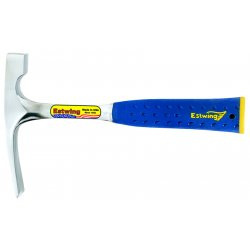 Estwing - E3-24BLC - Mason's Hammer 24 Oz.with End Ca, Ea