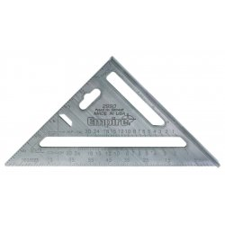 Empire Level - 2990 - 02990-3 Heavy Duty Rafter Square, Ea