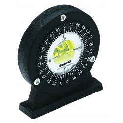 Empire Level - 361 - Empire Level Polycast Small Angle Magnetic Base Protractor, ( Each )