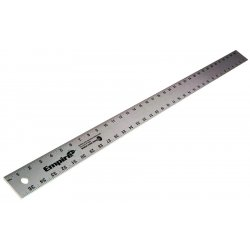 Empire Level - 4003 - Empire Level 36' X 2' Aluminum Heavy Duty Straight Edge, ( Each )