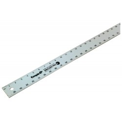 "Empire Level - 4008 - 96"" Aluminum Straight Edge Hvy Duty, Ea"