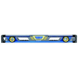 Empire Level - E100.48 - EMPIRE E100.48 48-Inch Heavy Duty Automatic Aluminum LED Digital Laser Level