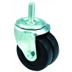 E.R. Wagner - 1F5903709000110 - 3x13/16 Low Profile 10 Post Swivel Caster, EA