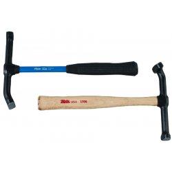 Martin Tools - 170FG - Door Skin Hammer With Fiberglass Handle