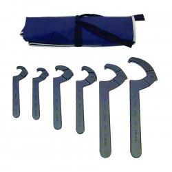Martin Tools - SPW6K - Spanner Wr Setadjustable