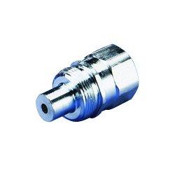 Enerpac - AH604 - 3/8-18 Steel Hydraulic Coupler Nipple