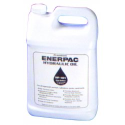 Enerpac - HF-100 - Hydraulic Oil, 1 qt. Container Size