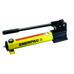 "Enerpac - P2282 - 22 IN x 4-3/4"" x 9 IN 2 Stage Hydraulic Hand Pump"
