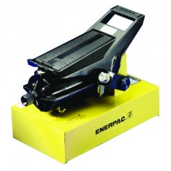 Enerpac - PA1150 - Air Powered Hydraulic Pump&#x3b; Capacity (PSI): 10, 000