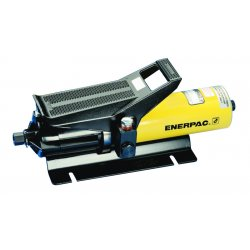 Enerpac - PA-133 - Air Powered Hydraulic Pump&#x3b; Capacity (PSI): 10, 000