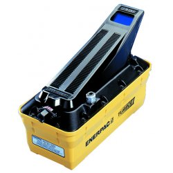 Enerpac - PATG-1105N - Air Powered Hydraulic Pump&#x3b; Capacity (PSI): 10, 000