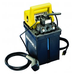 Enerpac - PEJ1401B - 17052 Electric Pump W/4-