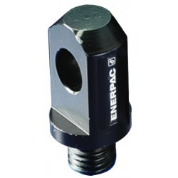 Enerpac - REP5 - Steel Plunger High Force Cylinder Clevis Eye, Black Oxide