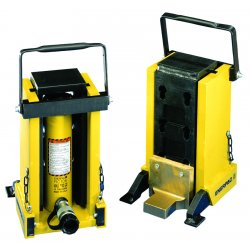 Enerpac - SOH236 - 20.0 Ton Hydraulic Machine Lift with 6.18 Stroke (In.)