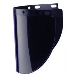 Fibre-Metal - 4178IRUV5 - High Performance Faceshield Window Wide View 8