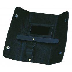 Fibre-Metal - 475 - Leather Inspector Shields