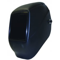 Fibre-Metal - 52090BK - Welding Helmet Shell Black W/5000 Mounting Loop