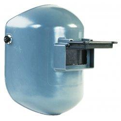 Fibre-Metal - 706GY - Superglas Fiberglass Welding Helmet W/glass Hol