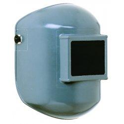 Fibre-Metal - 880GY - Superglas Fiberglass Welding Helmet W/3-c Stand