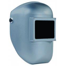 Fibre-Metal - 990BK - Thermoplastic Tigerhoodwelding Helmet-w/3-