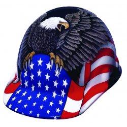 Fibre-Metal - E2RW00A006 - Cap-thermoplastic Spiritof America