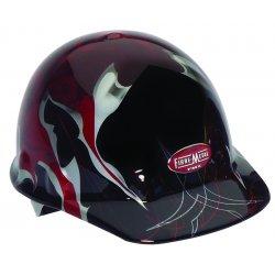 Fibre-Metal - E2RWX2 - Fmx Demon Cap Style Hardhat W/3r Ratchet Headba