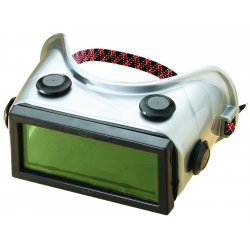 Honeywell - 280-VG600SH5 - Flexible/Rigid Frame Welding Goggles (Each)